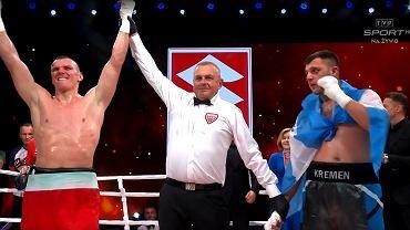 Masternak wygrał z Radczenką