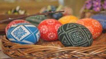 Wielkanocny kiermasz w Muzeum Etnograficznym