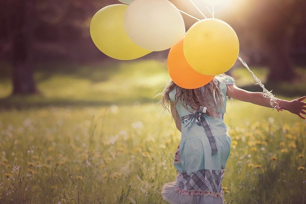 Dzień Dziecka 2021 (zdjęcie ilustracyjne)