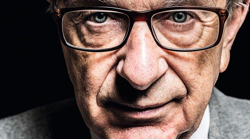 Zbigniew Lew-Starowicz, fot. Bartosz Bobkowski