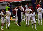 Piłkarz Realu Madryt zakażony koronawirusem! Nie zagra w Lidze Mistrzów
