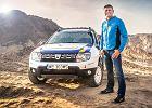 Dacia Duster Cup | Coś dla miłośników offroadu