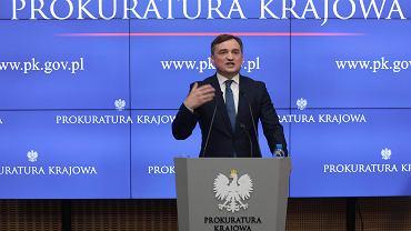 Ziobro o rezolucji PE: Gwałcenie zasad przez szantaż ekonomiczny