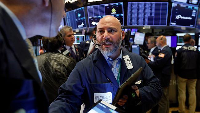 Notowania giełdowe. Mocne odbicie. Wzrosty na Wall Street i w Europie, WIG20 na wyraźnym plusie