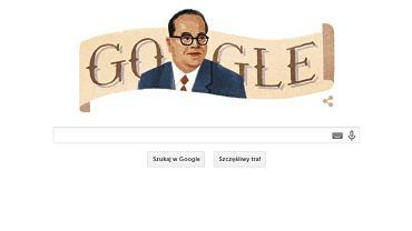 B. R. Ambedkar na Google doodle