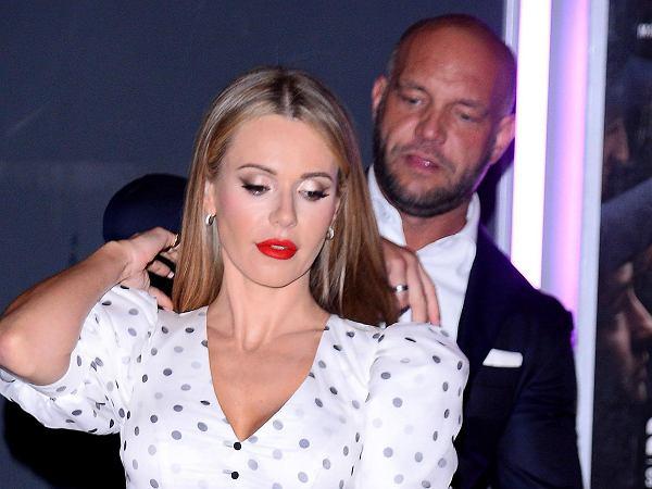 Doda odniosła się do rozwodu z Emilem Stępniem. Odcina się od wspólnego biznesu