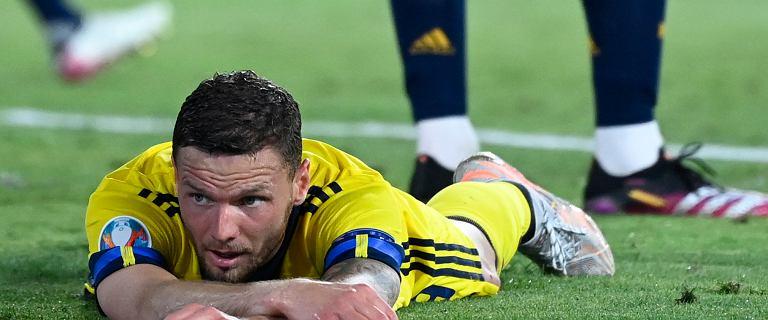 Hejt zalał reprezentanta Szwecji. Wściekli kibice chcą, by zrzekł się obywatelstwa