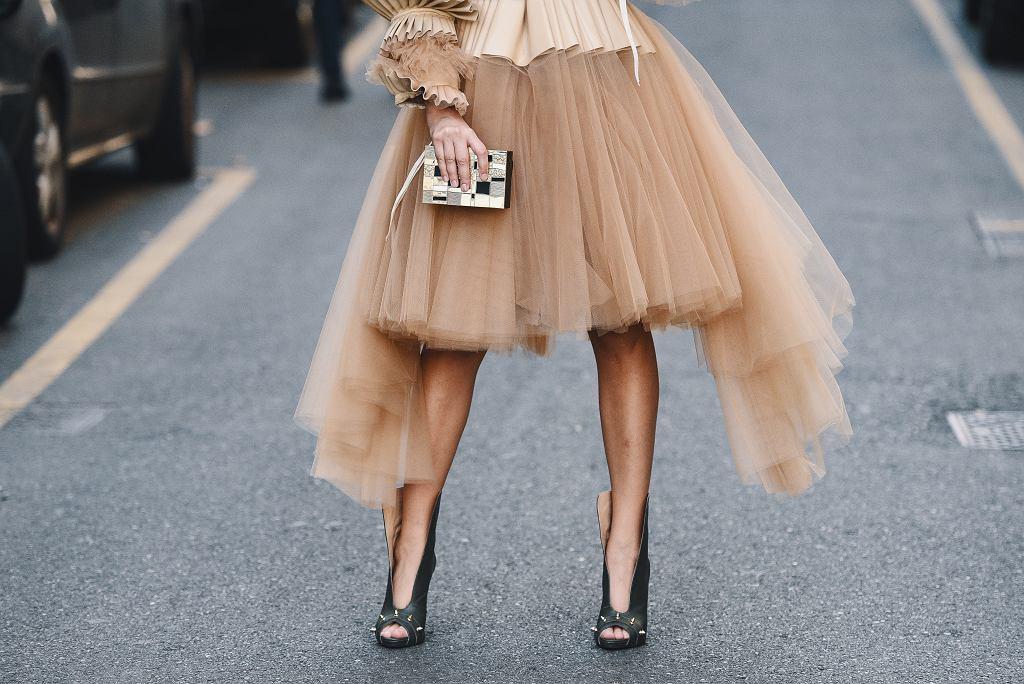 O tiulowej sukience marzy w dzieciństwie. W dorosłym życiu warto wrócić do tych marzeń!