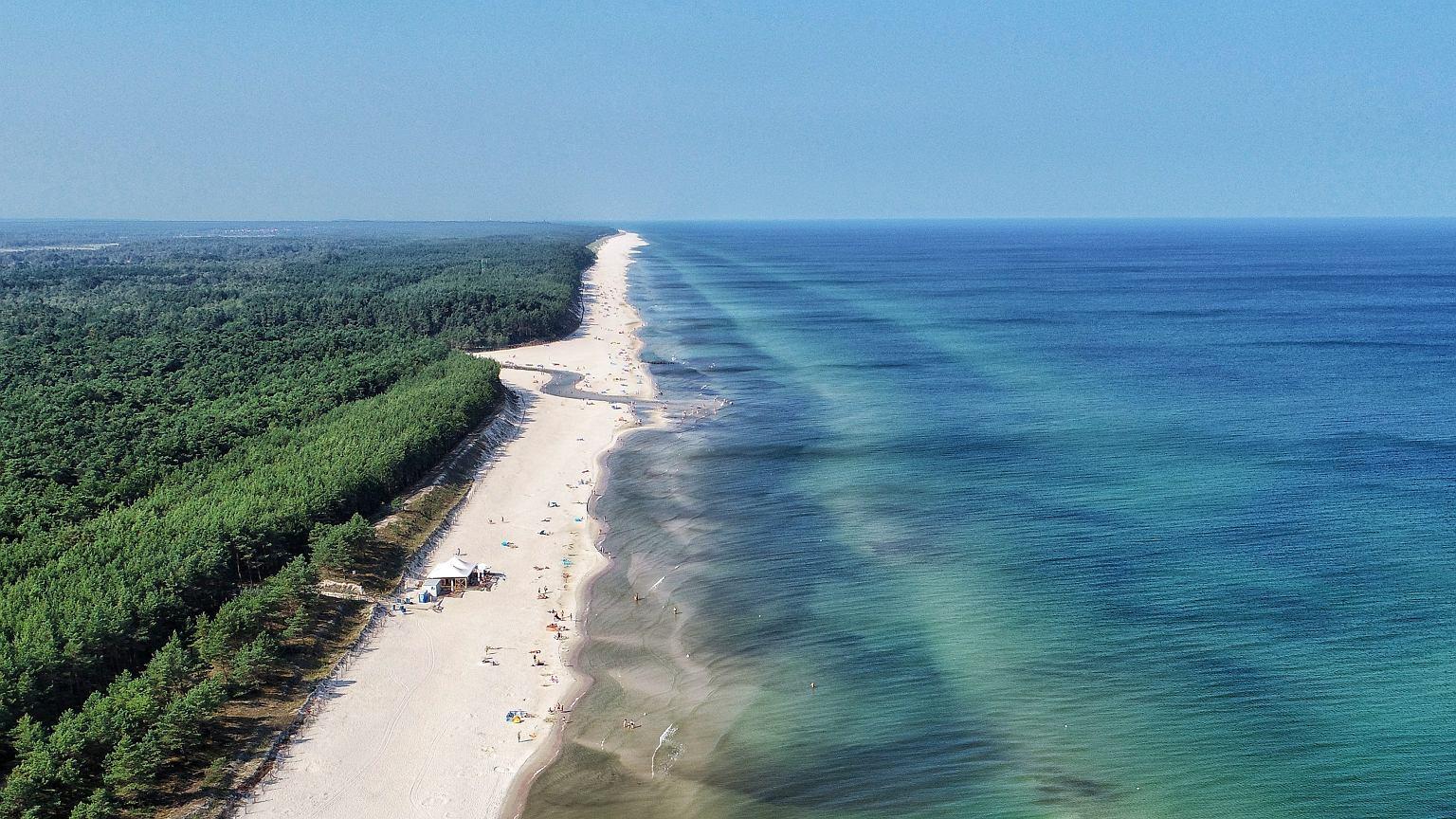 Plastikowe morze. Tworzywa sztuczne stanowią około 70 proc. odpadów w Bałtyku
