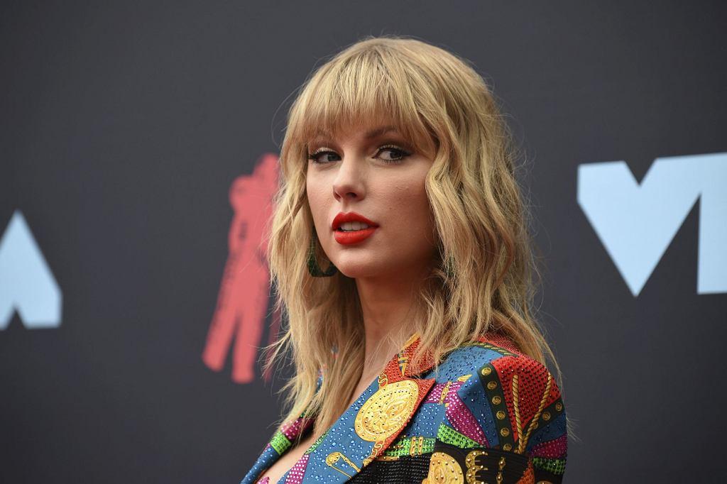 MTV VMA 2019 - Taylor Swift z nagrodą za najlepszy teledysk