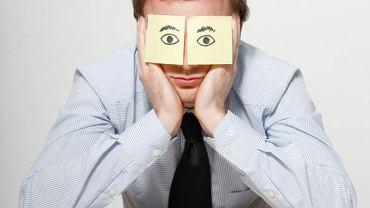 Stres w pracy może cię zniszczyć