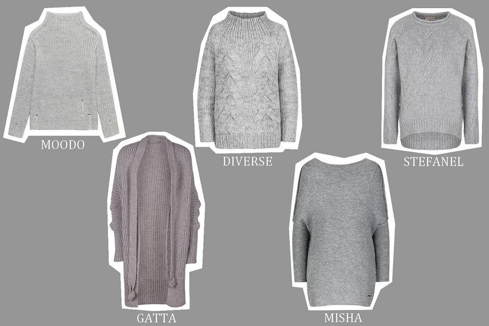 Sweater weather - jesienią postaw na komfort!
