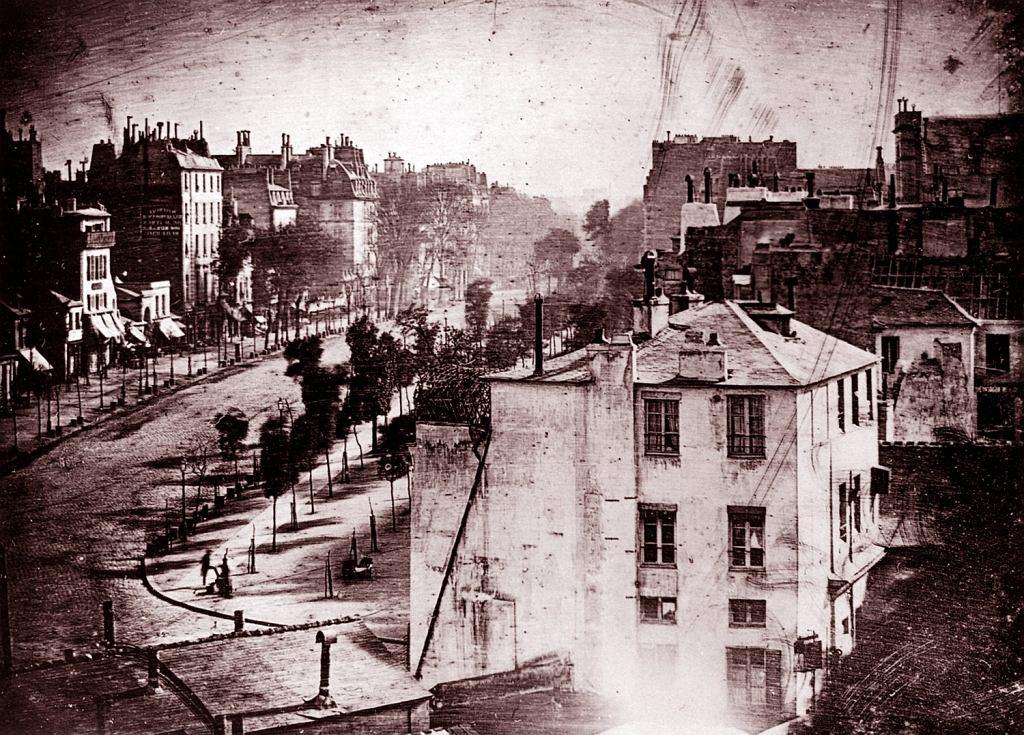 Boulevard du Temple