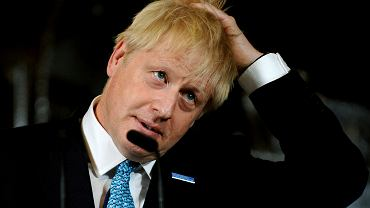 Brexit Boris Johnsons Gamble