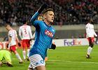 Nowy kontrakt Zielińskiego z Napoli jeszcze w tym tygodniu