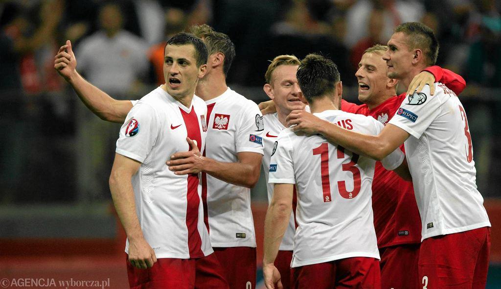 Radość Polaków