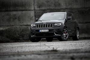 Jeep Grand Cherokee SRT8 | Test | American Muscle