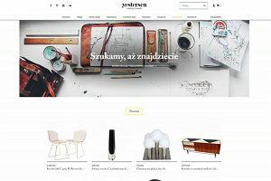 Polska platforma pozwala wyszukiwać przedmioty vintage z całego świata. Innowacyjny pomysł Polaków
