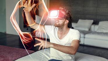Michał Lew-Starowicz: Wirtualny seks może sprawić, że zwykły partner stanie się mniej atrakcyjny seksualnie