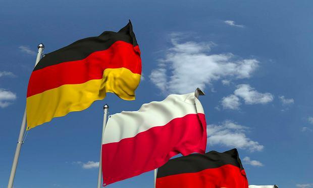 Co Niemcy myślą dziś o Polakach, czego Polacy spodziewają się po Niemcach