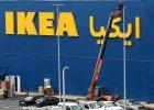Rabat przemeblował plany Ikei