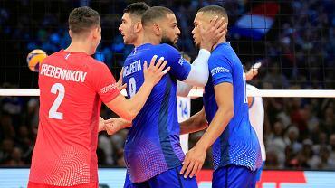 Rywale polskich siatkarzy podali kadrę na igrzyska. Wśród powołanych gwiazda ZAKSY