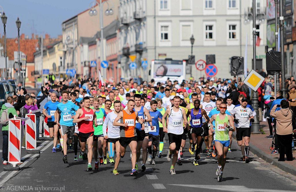 42-200 Maraton Częstochowski