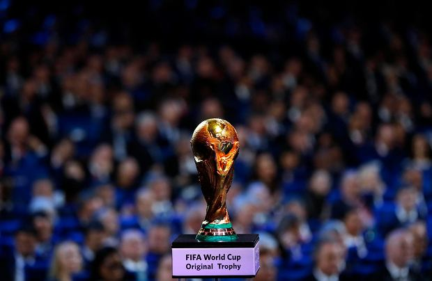 FIFA chciała wykluczyć Maroko z kandydowania do organizacji mundialu