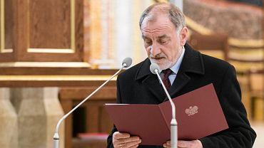 Jan Duda, ojciec prezydenta Andrzeja Dudy
