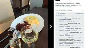 Post Kayah na Facebooku