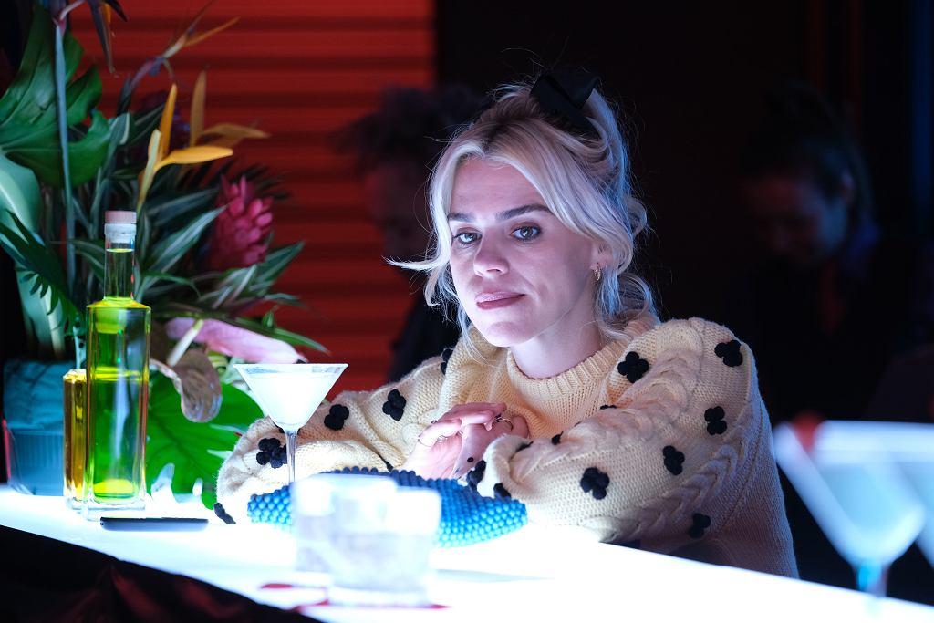 Kadr z serialu 'Nienawidzę Suzie' na CANAL+ online