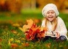 Zdrowe dzieciaki jesienią - już wkrótce startuje nowy konkurs!