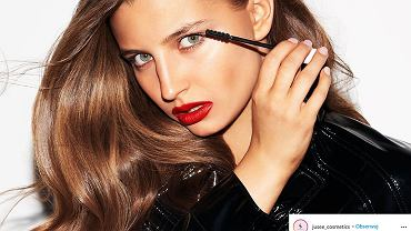 Julia Wieniawa uruchomiła sprzedaż swoich kosmetyków. Serwery padły po trzech minutach