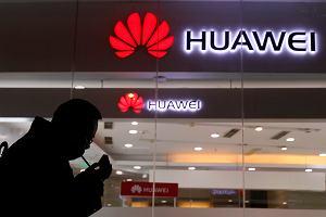 ABW bada, czy polski oddział Huawei współpracował z chińskimi służbami