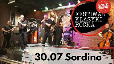 Festiwal Klasyki Rocka - Sordino