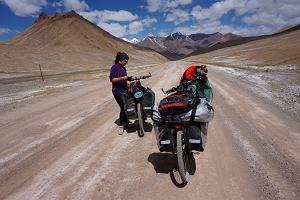 Sześć tysięcy kilometrów, sześć azjatyckich krajów, trzy kobiety na rowerach