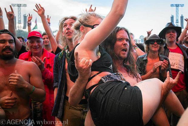 Zdjęcie numer 27 w galerii - Tak się bawi Przystanek Woodstock 2017. Sprawdźcie, czy znajdziecie siebie na zdjęciach!