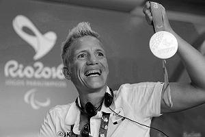 """Złota medalistka paraolimpijska poddała się eutanazji. """"Płaczę, krzyczę z bólu"""""""