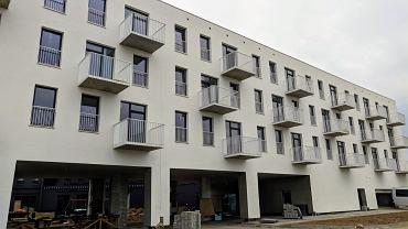 TBS Wrocław wkrótce odda budynek z mieszkaniami na Nowych Żernikach