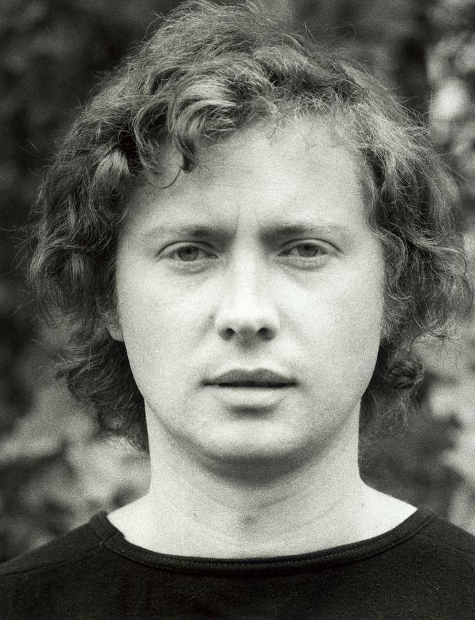 Marek Grechuta 1973 r.