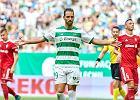Marco Paixao odejdzie do MLS? LA Galaxy zainteresowane napastnikiem Lechii Gdańsk