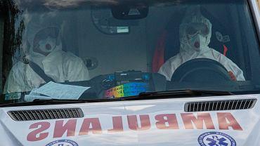 Lekarze rodzinni alarmują: Pacjenci ukrywają, że są chorzy (zdjęcie ilustracyjne)