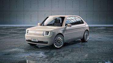 Fiat 126 Vision