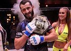 Największa legenda UFC stoczy walkę z Chalidowem? Kawulski: Jestem na tak