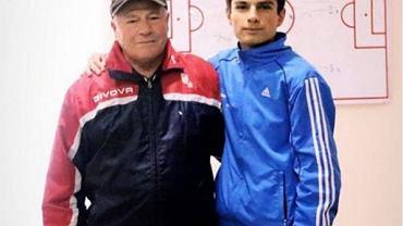18-letni piłkarz, Eric Sarayan zginął w wojnie o Górski Karabach