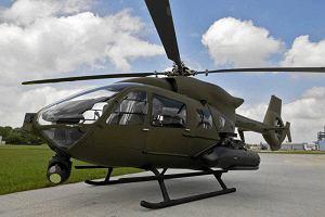 Serbia się zbroi. Kupi helikoptery Airbus. Dokupuje też więcej broni z Rosji