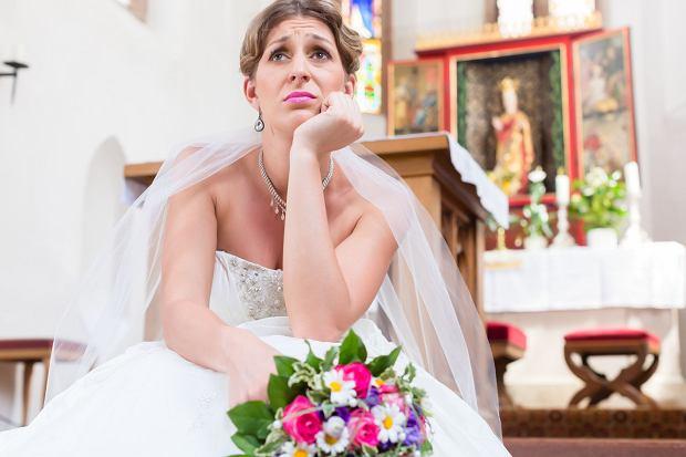 """Kobiety, które miały odwagę zerwać zaręczyny tuż przed ślubem. """"Bez słowa wyjaśnienia odwołałam ślub"""""""