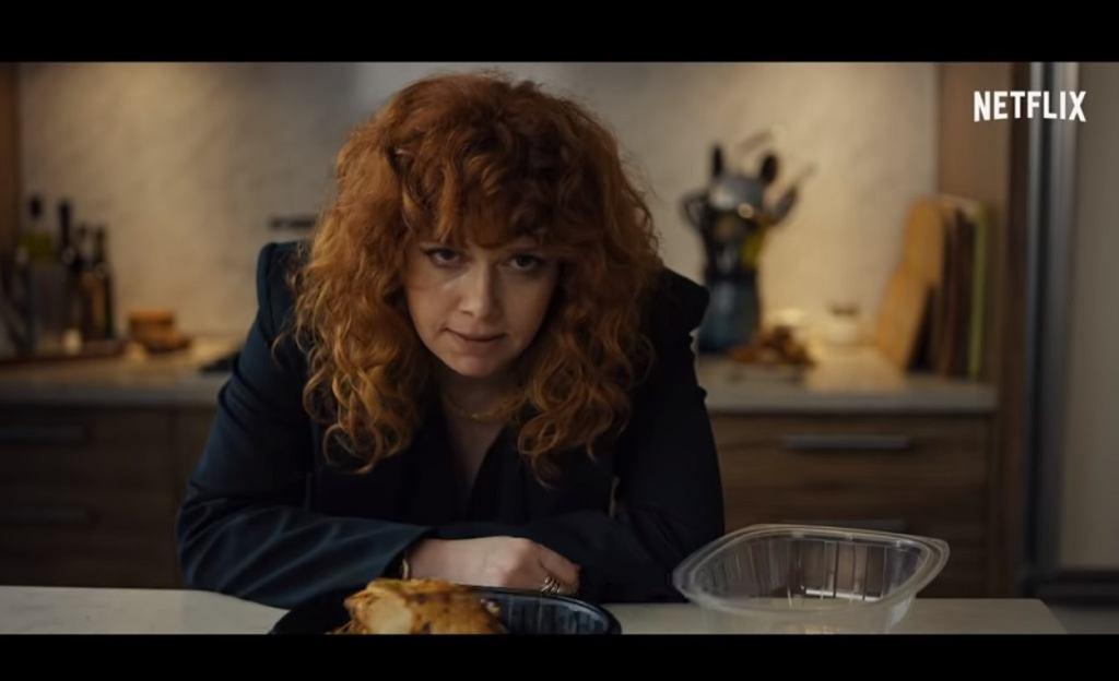 Serial Russian Doll na Netflix