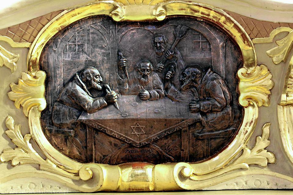 Zdjęcie numer 1 w galerii - Antysemicka historia w książce księdza z Poznania. Opublikowało ją wydawnictwo kurii krakowskiej