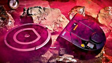 Test gadżeciarskich odkurzaczy -  iRobot Roomba 780 i Neato XV 15